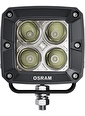 Osram Osram LEDriving Round 4 Ledli Off Road Sis Farı Lambası 2 Adet Kp Renkli
